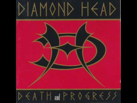 Diamond Head - Calling Your Name (The Light)