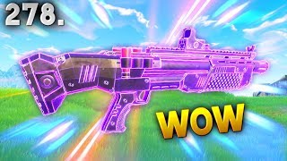 NEW HEAVY SHOTGUN PLAYS..!! Fortnite Daily Best Moments Ep.278 (WTF Fails and Funny Moments)