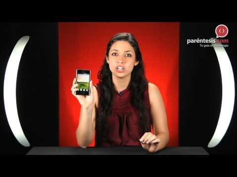 Celular LG Optimus L5 (lg-E612)
