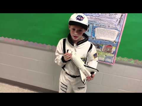 wax museum neil armstrong - photo #49