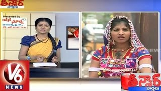 Download Savitri Funny Conversation With Mangli Over NASA Releasing Strange Music | Teenmaar News | V6 News 3Gp Mp4