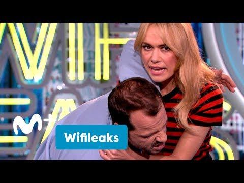WifiLeaks: El gran reencuentro de Patricia Conde y Angel Martín| #0