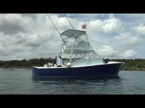 Costa Rica Fishing, Guanacaste, Billfish Safaris
