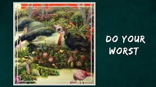 Rival Sons  - Do Your Worst (Lyrics)