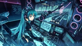 BEST SONG ELECTRO ANIME MUSICA ELECTRONICA #ANIME