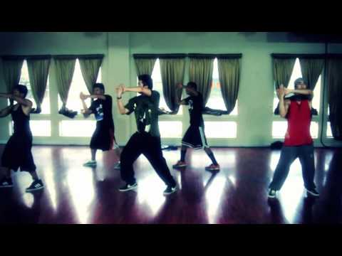 "Anthony Lee | KINJAZ | ""Intro"" - The XX"
