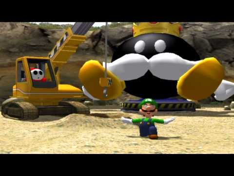 Mario Party 8: Luigi wins by doing absolutely nothing Music Videos