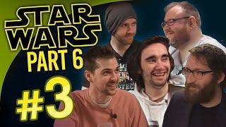 Slam Poetry   Star Wars Edge of the Empire D&D Part VI [#3]
