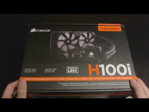 [DIY] H100i Unboxing and Installation Part 2