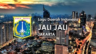 Download Lagu Jali Jali - Lagu Daerah Jakarta (Karaoke dengan Lirik) Gratis STAFABAND