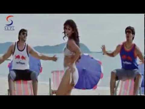 Be Careful - Hindi filmi song