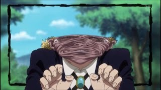 Mitsuba's Death