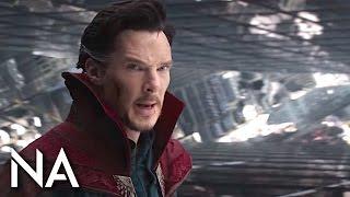 Doctor Strange, Guardians 2, & Spider-Man Win Marvel SDCC Previews