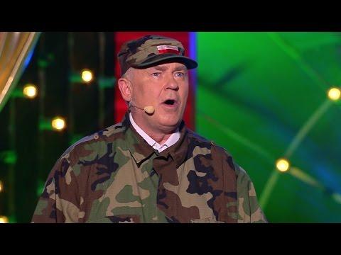 Kabaret Koń Polski - Manewry NATO
