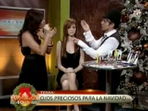 Levantate Telemundo 2011 Telemundo Levantate Dec 19
