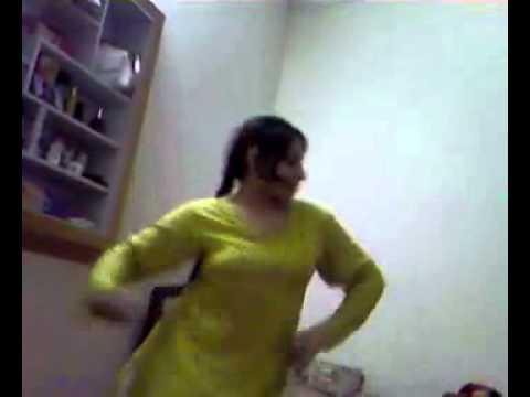 pathan girl home dace - YouTube ansir kiani.flv