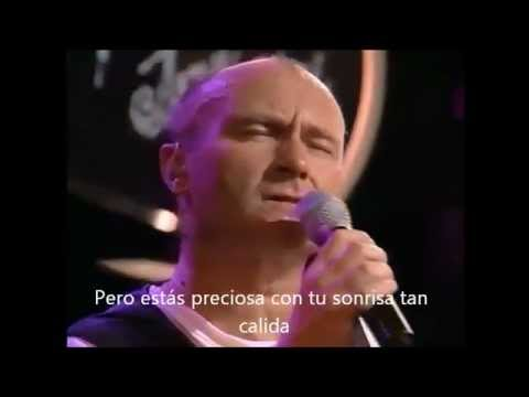 Phil Collins - The Way You Look Tonight