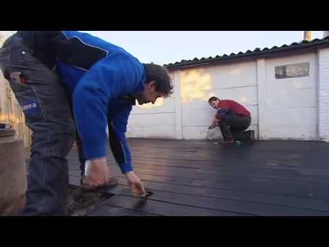 Installation d 39 un clairage ext rieur gamma belgique for Eclairage led pour terrasse exterieur