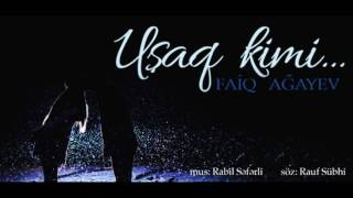 Faiq Ağayev-