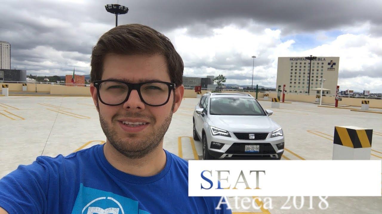 Michael seater 2018