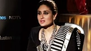 There is nothing disgraceful about doing item songs: Kareena Kapoor