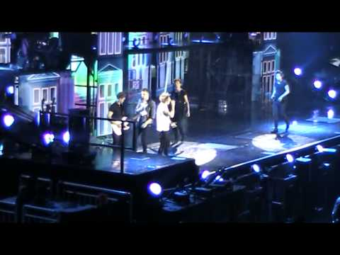 ONE DIRECTION - UP ALL NIGHT - MUNICH, 17/05/13