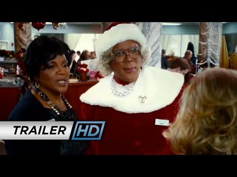 A Madea Christmas (2013) - Official Trailer #2