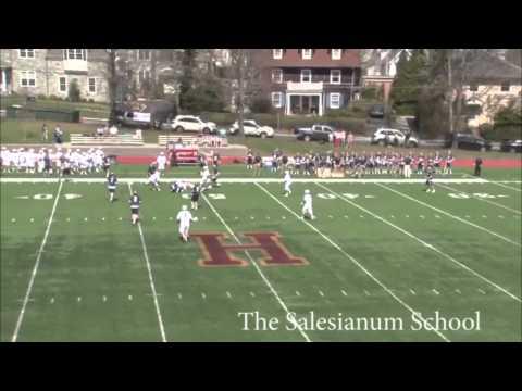 Salesianum School Presents 4Q
