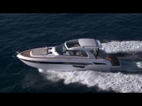 BAVARIA - SPORT 450 - HAVE THE TIME OF YOUR LIFE AT SEA