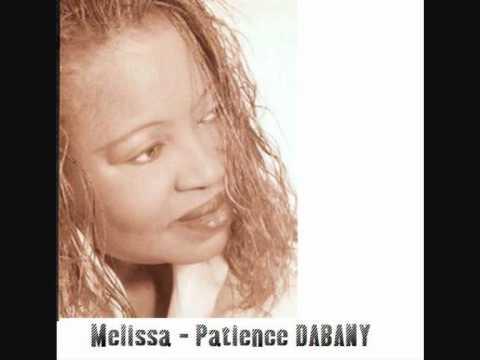 Mélissa - Patience DABANY