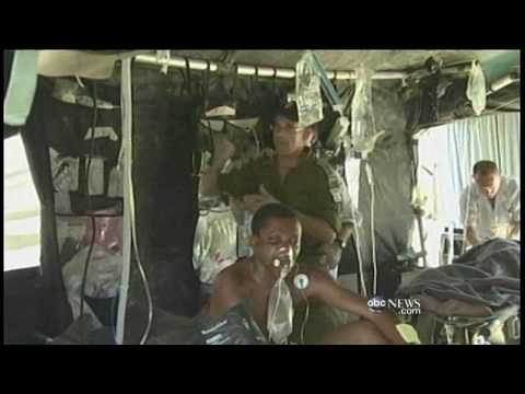 ABC: Diane Sawyer impressed with IDF hospital in Haiti