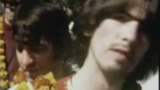 Watch Beatles Long, Long, Long video