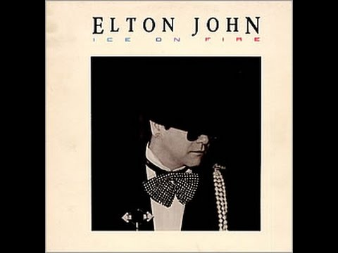 Elton John - Shoot Down The Moon