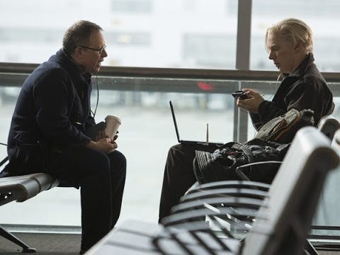Director Bill Condon Talks 'The Fifth Estate'