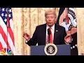 Trump Press Conference Cold Open
