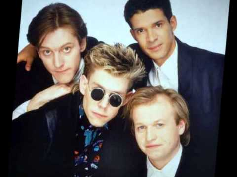 Level 42 - UB40 - Red Red Wine
