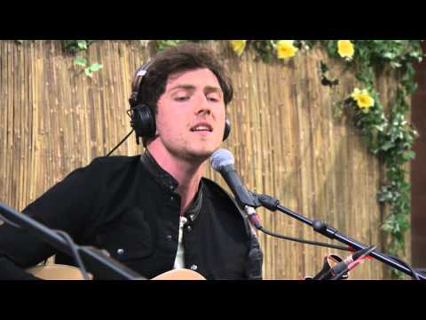 Twin Atlantic Perform Brothers And Sisters, Live And Acoustic At Greg James' Festival, G In The Park video