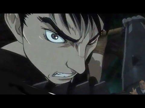I'M HYPE BUT WHY CGI!!! Berserk New 2016 Anime Trailer アニメ「ベルセルク」公式ティザーPV REACTION