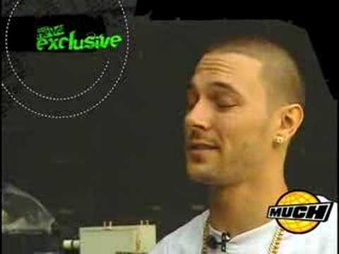 Exclusive Kevin Federline Interview