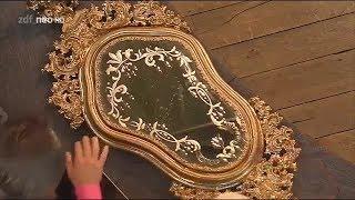300 Jahre altes Schmuckstück!! Imposanter Spiegel | Bares für Rares