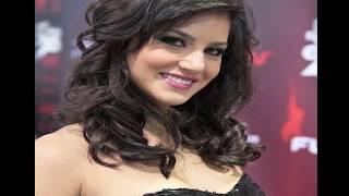 Sunny Leone Hot Porno Angel