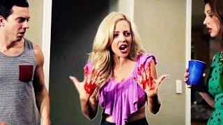 [Smart Phones Ruin Horror Films] Video