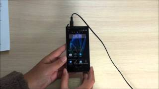 Видеообзор Android-смартфона Panasonic Eluga DL1