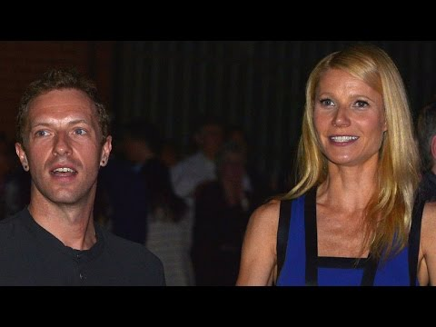 It's Official!! Gwyneth Paltrow and Chris Martin Finalize Their Divorce