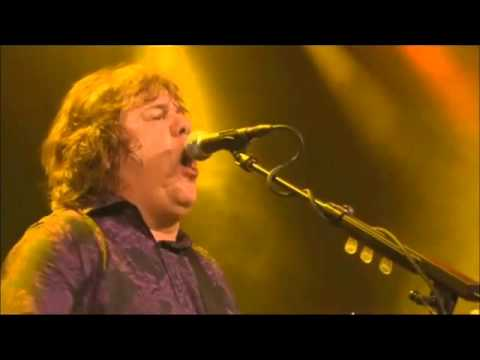 Gary Moore-Over the hills and far away (Live at Montreux 2010)