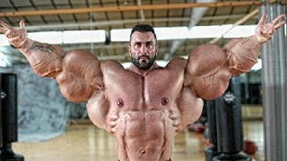 Insane Bodybuilders