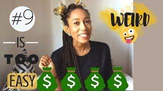 11 WEIRD and Strange Ways to Make Money