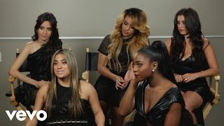 Fifth Harmony - Catching Up With Fifth Harmony (Vevo LIFT)
