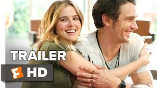 Why Him? Official Trailer 1 (2016) - Bryan Cranston Movie
