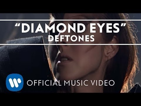 Deftones - Diamond Eyes [Official Music Video]